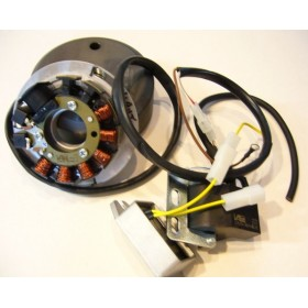 BULTACO Trial electronic ignition
