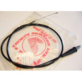 HONDA TLR 125, 200 & 250 Throttle cable