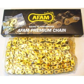 428 RK chain reinforced (120 links)