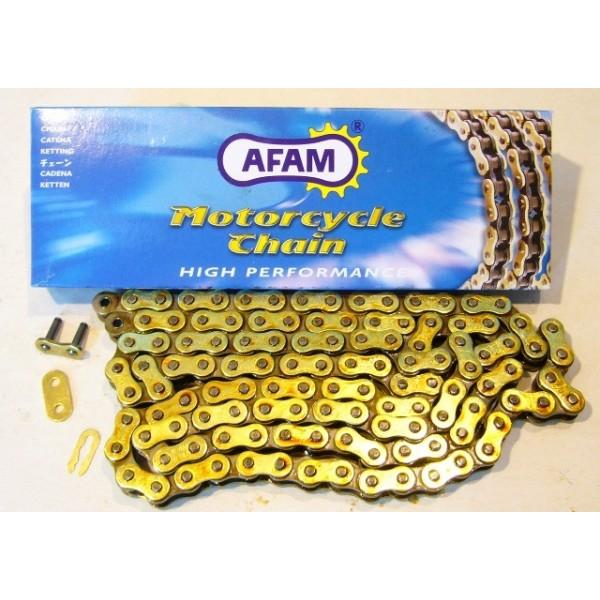 428 RK chain reinforced (140 links)