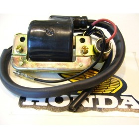 HONDA TLS Bobine haute tension et condensateur