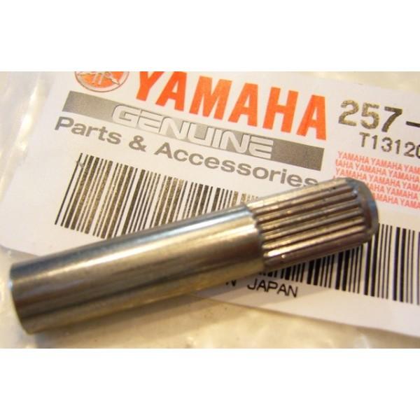Yamaha TY125 & 175 kick spring stopper