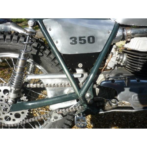 OSSA 350 Trial Usine