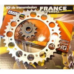 FANTIC 240 Kit chaîne complet