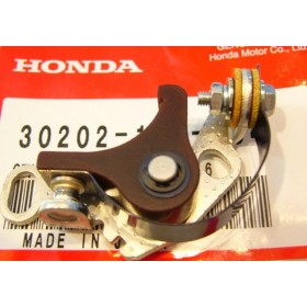 HONDA 125 TLS Points, contact set