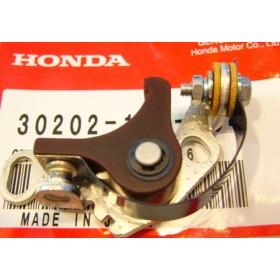 HONDA 125 TLS Rupteur