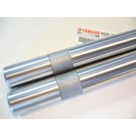YAMAHA TY 250 twinshocks Front fork tubes