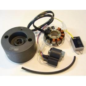 Allumage électronique FANTIC 125 et 200