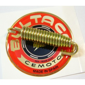 BULTACO Exhaust fixing springs (pair)