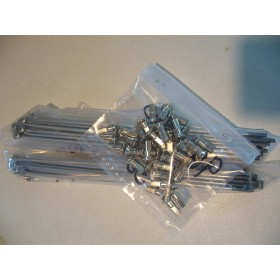 OSSA MAR Spokes set front