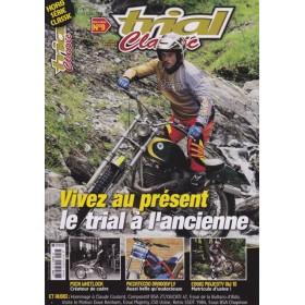 TRIAL MAGAZINE spécial anciennes édition 2017