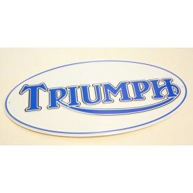 Aluminim TRIUMPH Plate