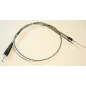 Yamaha TY 125, 175 & 250 câble d'accélérateur gris