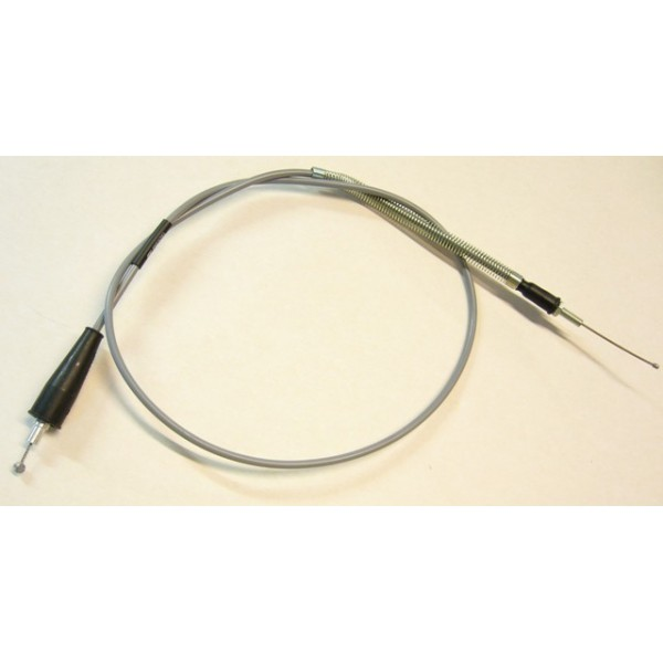 Yamaha TY 125, 175 & 250 Throttle cable grey