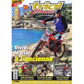 TRIAL MAGAZINE spécial anciennes édition 2018
