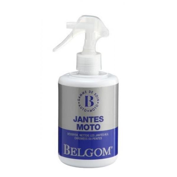 Wheel cleaner Belgom