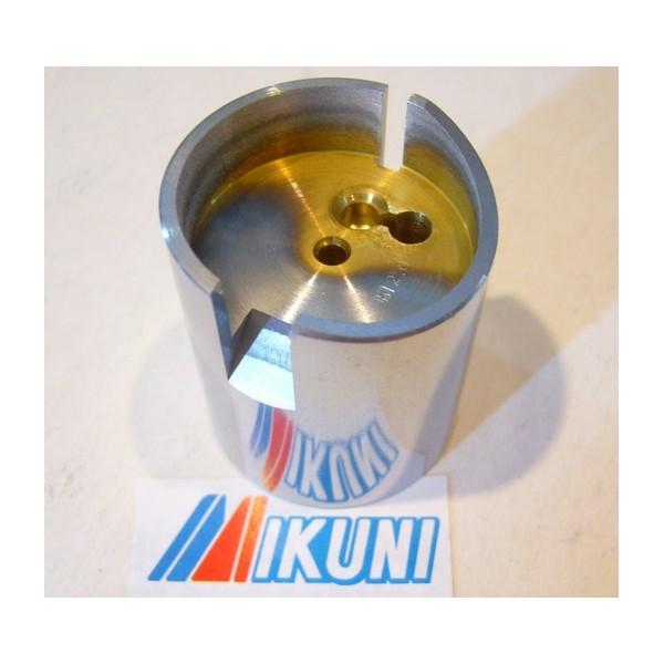 MIKUNI VM26 carburettor Throtle valve