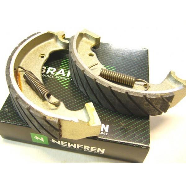Triumph Tiger cub garnitures de freins Avt ou AR