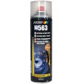 Nettoyant surpuissant freins YACCO spray 500ml