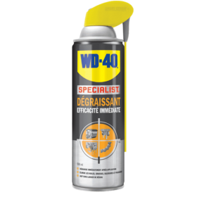 Fast acting degreaser (500ml)