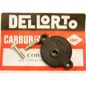 Capot de carburateur Dellorto PHBL
