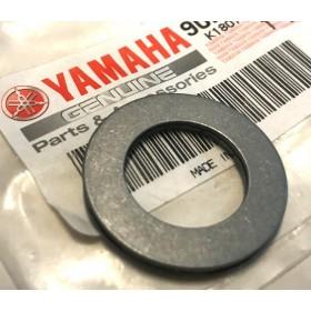 YAMAHA TY 125 et 175 rondelle frein de noix d'embrayage
