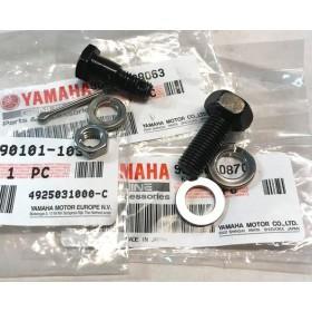 YAMAHA TY 125, 175 & 250 Kit visserie bar de tension