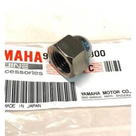 Yamaha TY 50 et 80 EUROPE écrou d'amortisseurs