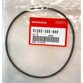 HONDA 125TLS flying wheel case gasket