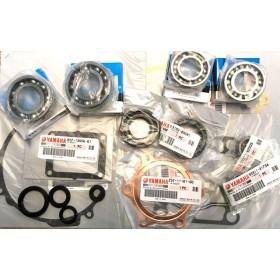 YAMAHA TY250 mono-amortisseur kit complet de refection moteur