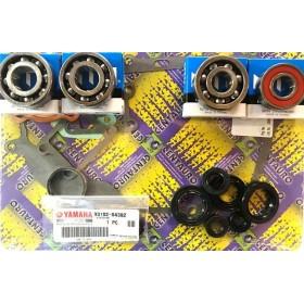 YAMAHA TY 50 et 80 kit complet de refection moteur