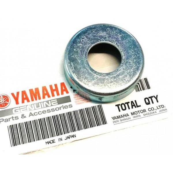 Yamaha TY 125, 175 & 250  original rear arm covers