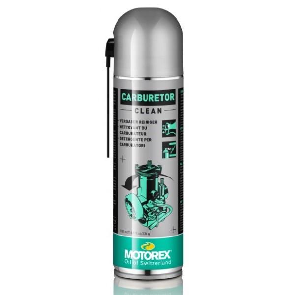 Corburator cleaner 500ml