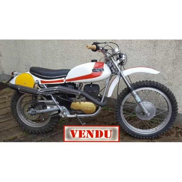 OSSA Enduro 250