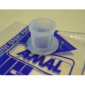 Amal fuel intake cap filter