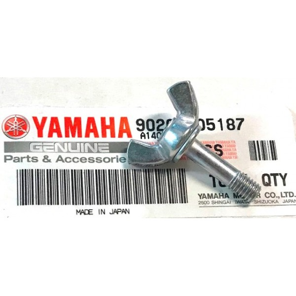YAMAHA TY 125, 175 & 250 Oil tank mounting wing bolt