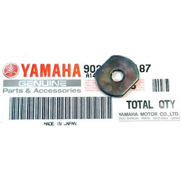 YAMAHA TY 125, 175 & 250 Rondelle de fixation réservoir huile
