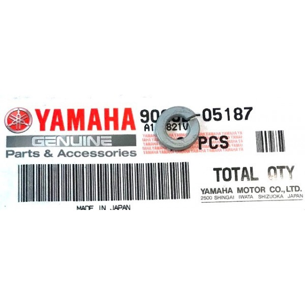 Yamaha TY 50, 80, 125 et 250 Rondelle grower