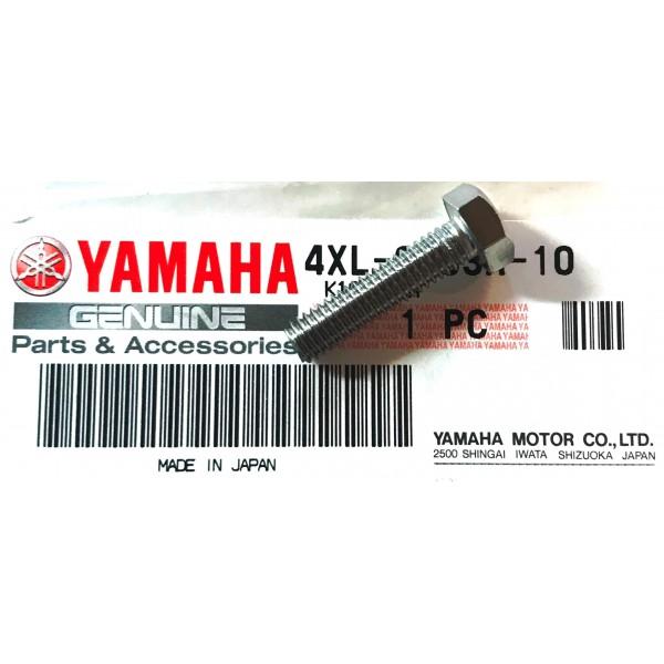 Yamaha TY 125, 175 & 250 bi-amortisseurs, vis de levier de frein avant et arrière