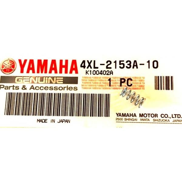 Yamaha TY 250 (516) Wealth screw spring