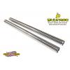 Bultaco Sherpa 250 & 350 Front fork tubes
