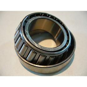Taper roller headbrace bearing 28X52X17
