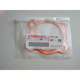 Yamaha TY 175 cylinder head gasket