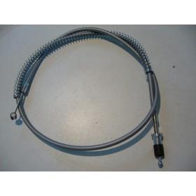 Yamaha TY 125 &175 câble d'embrayage gris