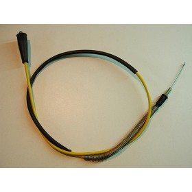 Yamaha TY 125, 175, 200 & 250 & Majesty's throttle yellow cable