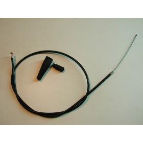Bultaco 250, 325 & 350 Montesa Ossa etc câble d'accélérateur