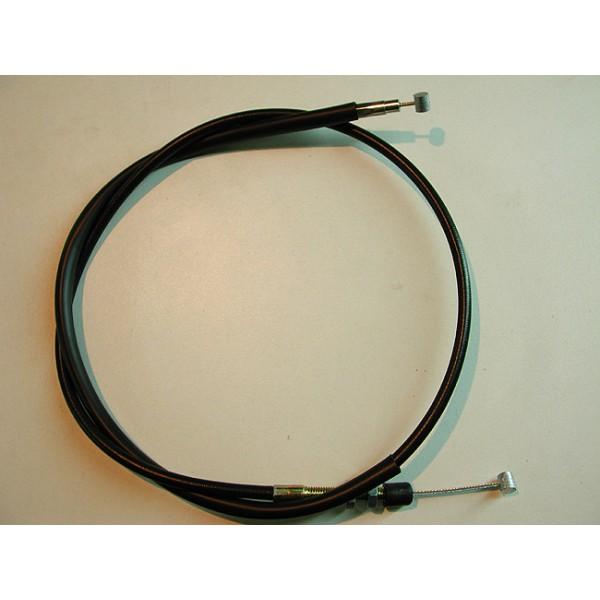 Suzuki Beamish & RL 250 & 325   Front brake cable