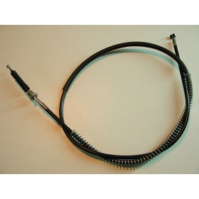 Yamaha TY 250 bi-amortisseur câble d'embrayage noir
