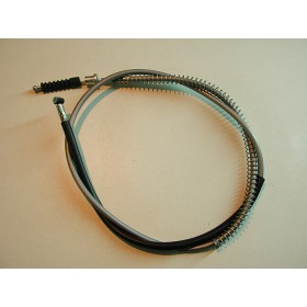 Yamaha TY 250 bi-amortisseur câble d'embrayage gris