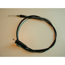 Yamaha TY 125, 175 & 250 Throttle cable black